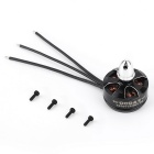 2204 MT2204 2300KV Brushless Motor CW FPV 250 Racing Quadcopter for OCDAY - Black