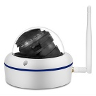 SunEyes SP-V1802W 1080P Wireless Mini Dome IP Kamera - Weiß (EU Stecker)