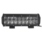 90W Combo 18-LED 6000K 7650lm Work Light Bar pro Dome Truck Jeep Car