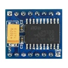 OPEN-SMART 600mA L293DD Dual Motor Driver Controller Board Module Full-bridge Driver for Arduino