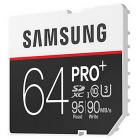 Samsung MB-SD64D minneskort 64GB
