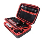 "Fantaseal 13"" Luxury Waterproof Dual-layer EVA Anti-Shock Protective Case for GoPro Hero4/4S/3+/3"