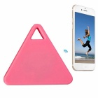 IT-1 Bluetooth V4.0 Anti-Lost Alarm Device w/ Remote Selfie - Pink
