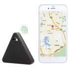 IT-1 Bluetooth V4.0 alarma dispositivo con Selfie remoto - negro