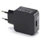 Tronsmart WC1T Quick Charge 3.0 USB Fast Wall Charger - Black (EU Plug)