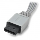 Just-Works 480p Component AV Cable for Wii (170cm-Length)