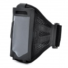 Sport Armband for Iphone 4 - Black