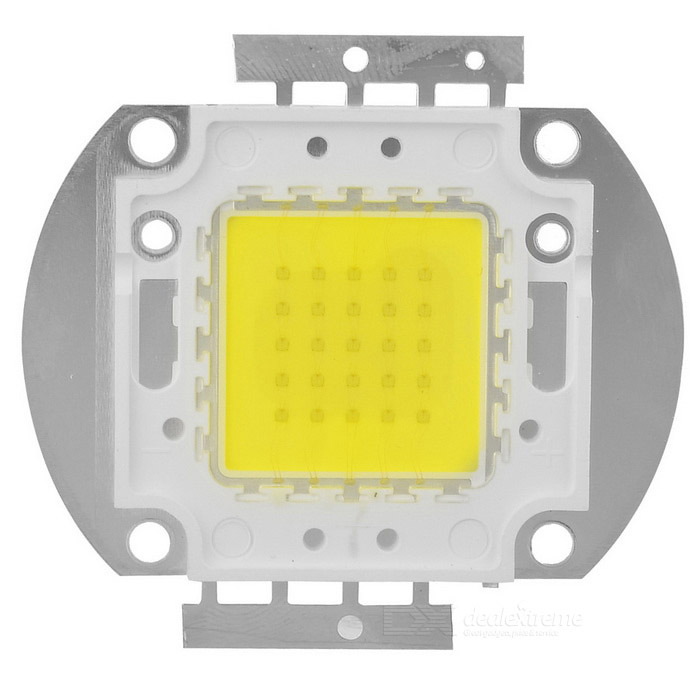 PRIME 20W 2000LM White Light LED Metal Plate Module (16~18V)Form  ColorWhiteColor BINYellowPacking List<br>