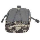 Outdoor-Multifunktions-Water-Resistant Hüfttasche Pack - Camouflage