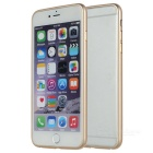 Ultra-Slim Aluminum Alloy Bumper Frame Case for IPHONE 6 PLUS / 6S PLUS - Golden