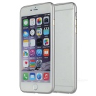 Ultra-Slim Aluminum Alloy Bumper Frame Case for IPHONE 6 PLUS / 6S PLUS - Silver