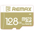 REMAX Micro SD / TF Memory Card Class10 - Milk Tea Color (128GB)