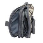 Outdoor Multi-functional Water-resistant Waist Bag - ACU Camouflage