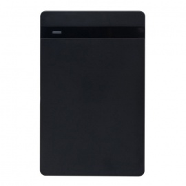 "2.5"" Tool-Free USB 3.0 SATA HDD SSD Enclosure HDD External Case w/ LED"