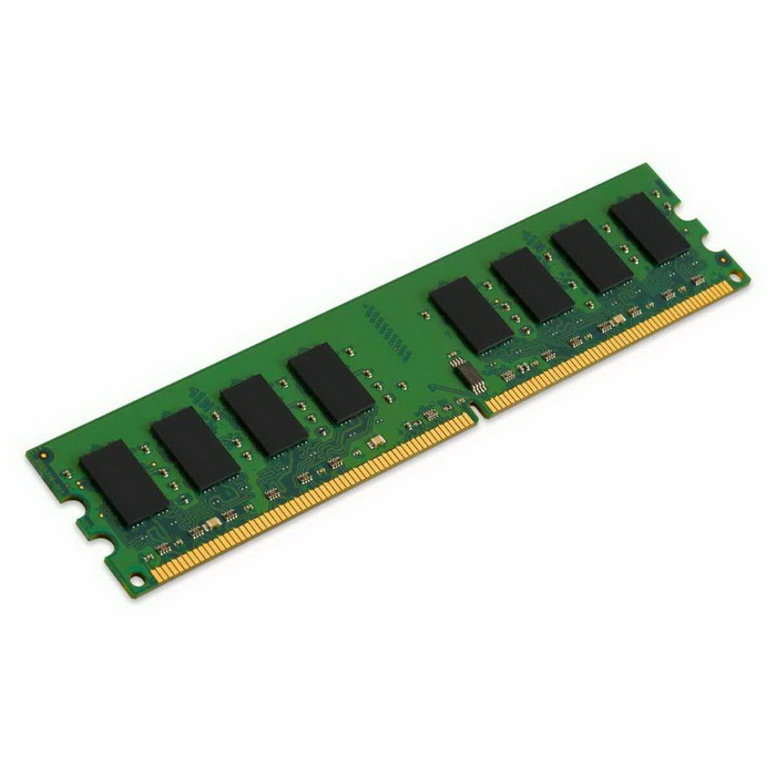 Kingston KVR800D2N6 / 2G 2GB Valueram Desktop-PC-Speicher