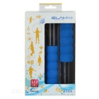 "ELAH BT007 Bluetooth Skipping Rope w/ 1.2"" Screen - Blue + Black"