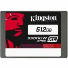 "Genuine Kingston SSDNow KC400 512 GB 2.5"" Internal Solid State Drive SKC400S37/512G"