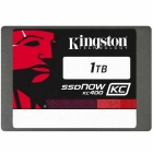 "Genuine Kingston SSDNow KC400 1 TB 2.5"" Internal Solid State Drive SKC400S37/1T"