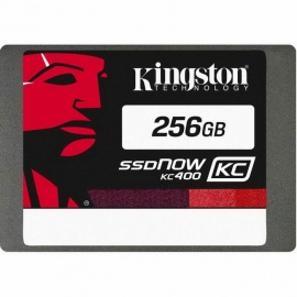 "Kingston SKC400S37/512G 2.5"" 512GB SSD Internal Solid State Drive"