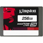 Kingston SSDNow SKC400S37/256G 256GB Internal Solid State Drive
