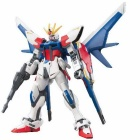 Genuine Bandai Gundam Build Fighter Build Strike Gundam (HGBF) HGD-184468
