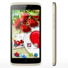 VKWORLD VK700MAX Android 5.1 Quad-Core-Phone 3G w / 5.0 HD, GPS, 1 GB RAM, 8 GB ROM, Wi-Fi - Goldene