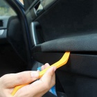 ZIQIAO Auto Car Radio Tür Clip Panel Dash Trim Audio Installer Pry Tool zum Entfernen - Orange