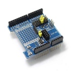 Duinopeak ESP8266 Wi-Fi Expansion Board for Arduino - Blue
