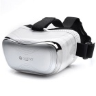 "OMiMO 3D-Virtual-Reality-Brillen w / 5 ""Screen, Android OS-System - White + Silvery Grey (US-Stecker)"