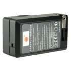 DSTE LP-E17 Charger for Canon EOS M3 micro-single-750D SLR Camera - Black