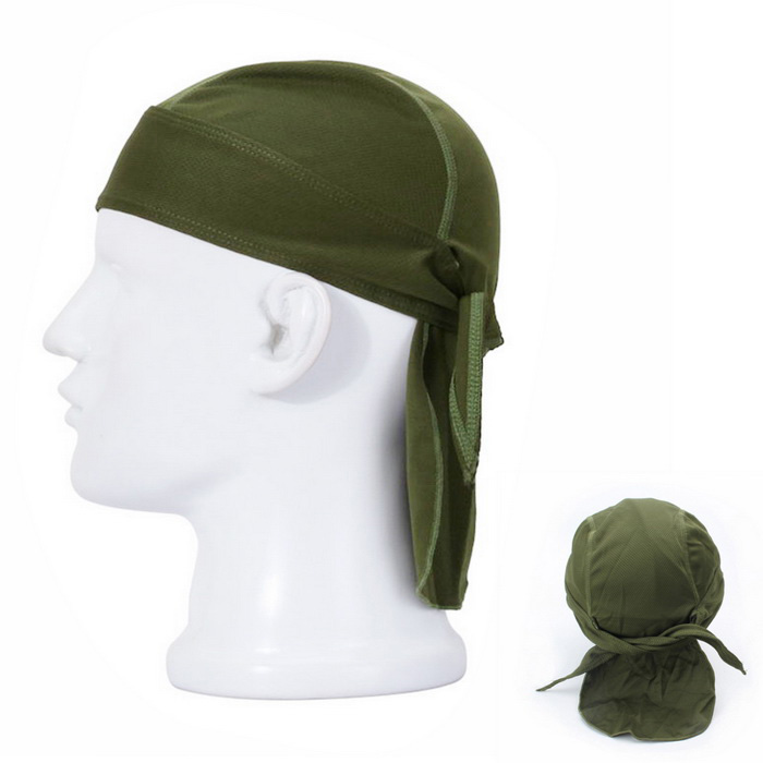Qinglonglin ED-11 Mens Stylish Quick-Drying Fabric Cycling Hat - Army GreenForm  ColorArmy GreenSizeOthersModelED-11Quantity1 DX.PCM.Model.AttributeModel.UnitMaterialQuick dry fabricsShade Of ColorGreenSeasonsFour SeasonsGenderUnisexHead Circumference40~45 DX.PCM.Model.AttributeModel.UnitBest UseYoga,Running,Climbing,Mountaineering,Travel,CyclingSuitable forAdultsPacking List1 x Hat<br>