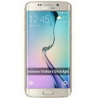 Samsung Galaxy S6 Edge SM-G925 64GB Factory Unlocked GSM Phone - Golden (International Version)
