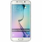 Samsung Galaxy S6 Edge G925F 64GB Factory Unlocked GSM Phone International Version White