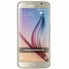 Samsung Galaxy S6 Edge SM-G925i 64GB Factory Unlocked - Golden (International)