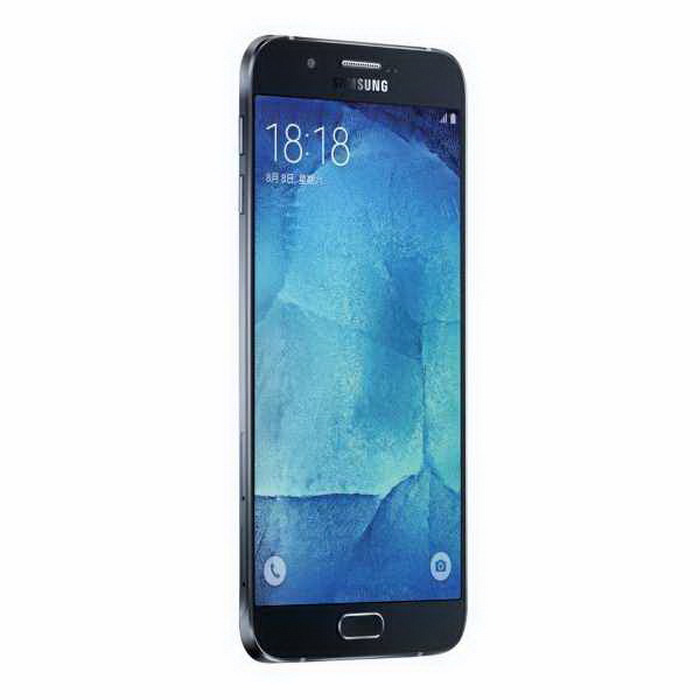 samsung galaxy a8 dual sim sm a8000 32gb smart phone black free shipping dealextreme. Black Bedroom Furniture Sets. Home Design Ideas