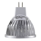 YouOKLight MR16 4W 4-LED Spotlight Cool White Light (DC 12V / 6PCS)