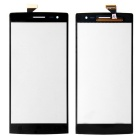 Replacement TFT Touch Screen Digitizer for OPPO Find 7 X9007 - Black