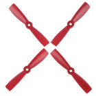 OCDAY VMAX9208 4045 CCW & CW Props Propellers for H210 - Red (2-Pair)