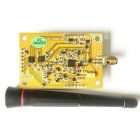 Produino Power 4432 T2000 STM8L101 Si4432B1 High Speed Transmission Module - Yellow