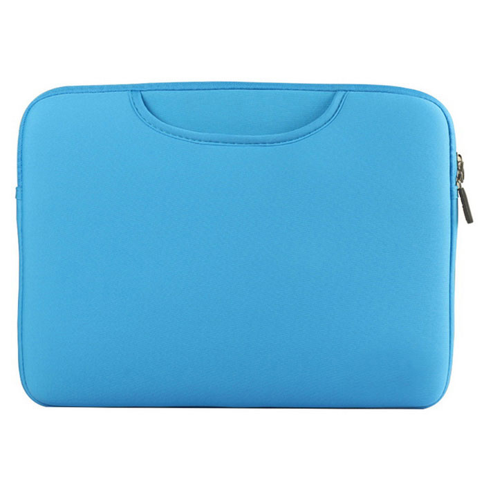 "AKR двойного назначения Liner Bag / Сумка для Apple MacBook Air / PRO 13.3 ""- Синий"