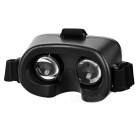 "ColorCross Virtual Reality 3D en Video Glasses voor 4,7-6 ""Phone - Zwart"