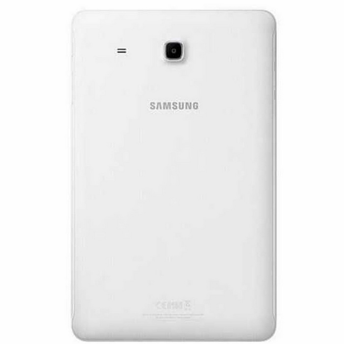 """Samsung Galaxy Tab E T560 9.6"""" Wi-Fi Only Tablet -White ..."""
