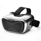 "OMiMO Uranus One 3D Virtual Reality Glasses w/ 5"" Screen, Android OS, US Plug Adapter - Black"
