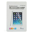 Scratch-proof Clear PET Screen Protector for IPAD Mini 4 - Transparent