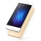 Xiaomi 5 Standard Quad-core 4G Phone - Golden