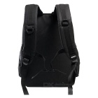 Sac à dos CADEN W5 Quadcopter Drone Bag pour DJI Phantom - Noir + Rouge