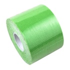 Elastic Cotton Motion Bandage Muscle Paste Kinesiology Tape - Green (5cm*5m)