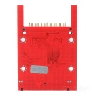 CF to SATA Adapter Card - Red