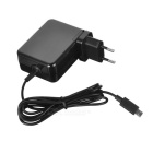 1.75A 19V Power Adapter Charger w/ EU Plug for ASUS X205T - Black (100~240V)