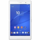 "Sony Xperia Z3 Tablet Compact SGP621 8"" LTE 3G Tablet PC w/ 3GB RAM, 16GB ROM - White"
